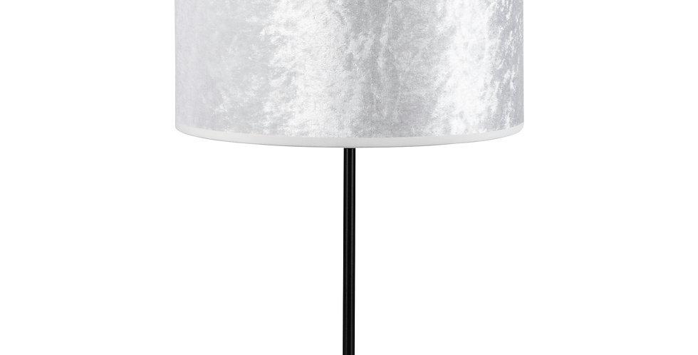 Lámpara de mesa Quince S 1_T Blanco