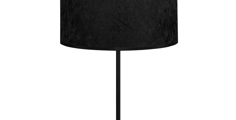 Lámpara de mesa Quince S 1_T Negro