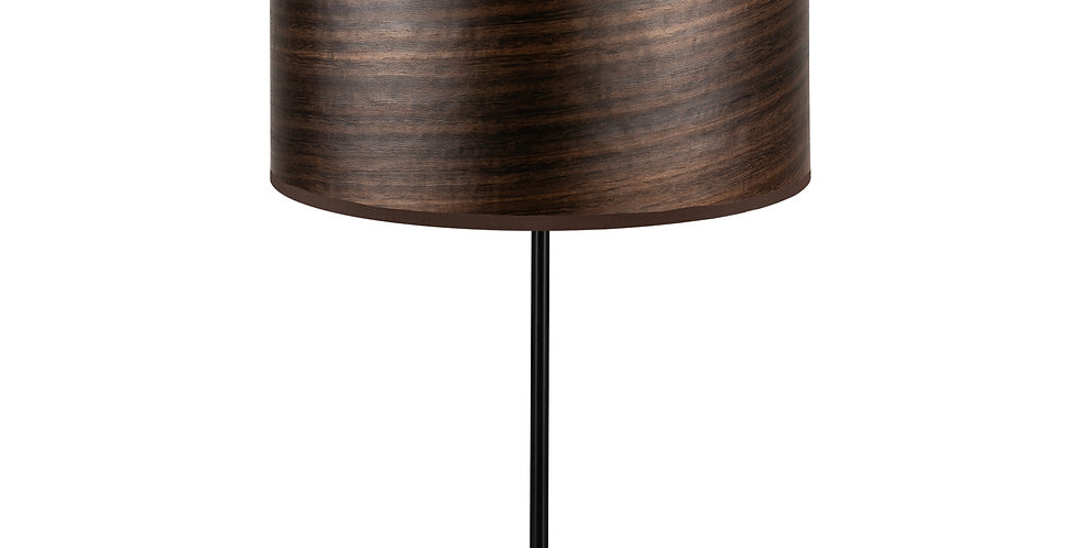 Lámpara de Mesa de 1 Luz Ocho S 1_T Eukaliptus