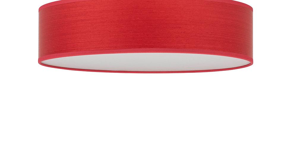 Lámpara de techo (plafón) con tres bombillas Ocho L 1_C