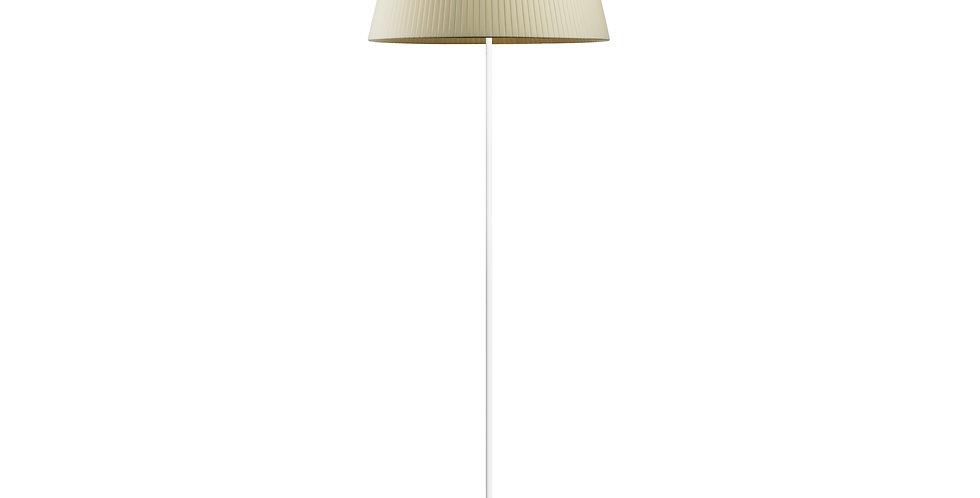Lámpara de pie para interiores KAMI L 1 / F Crema