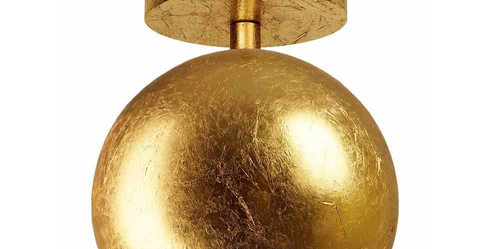 Lámpara de techo MYOO CP 1 / C Oro