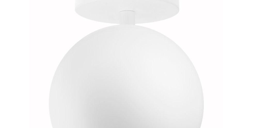 Lámpara de techo MYOO CP 1 / C Blanca