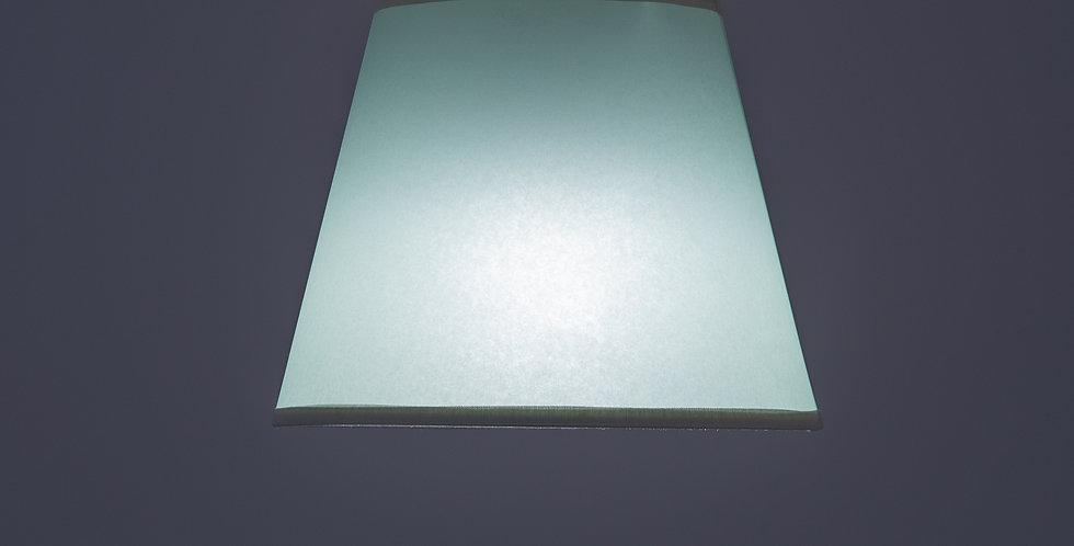 Lámpara de techo (plafón) IRO Verde menta