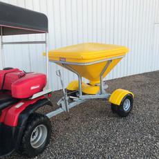 460 Litre ATV Spreader