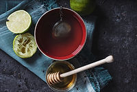 Seed- nutrition - testimonial - client - tea