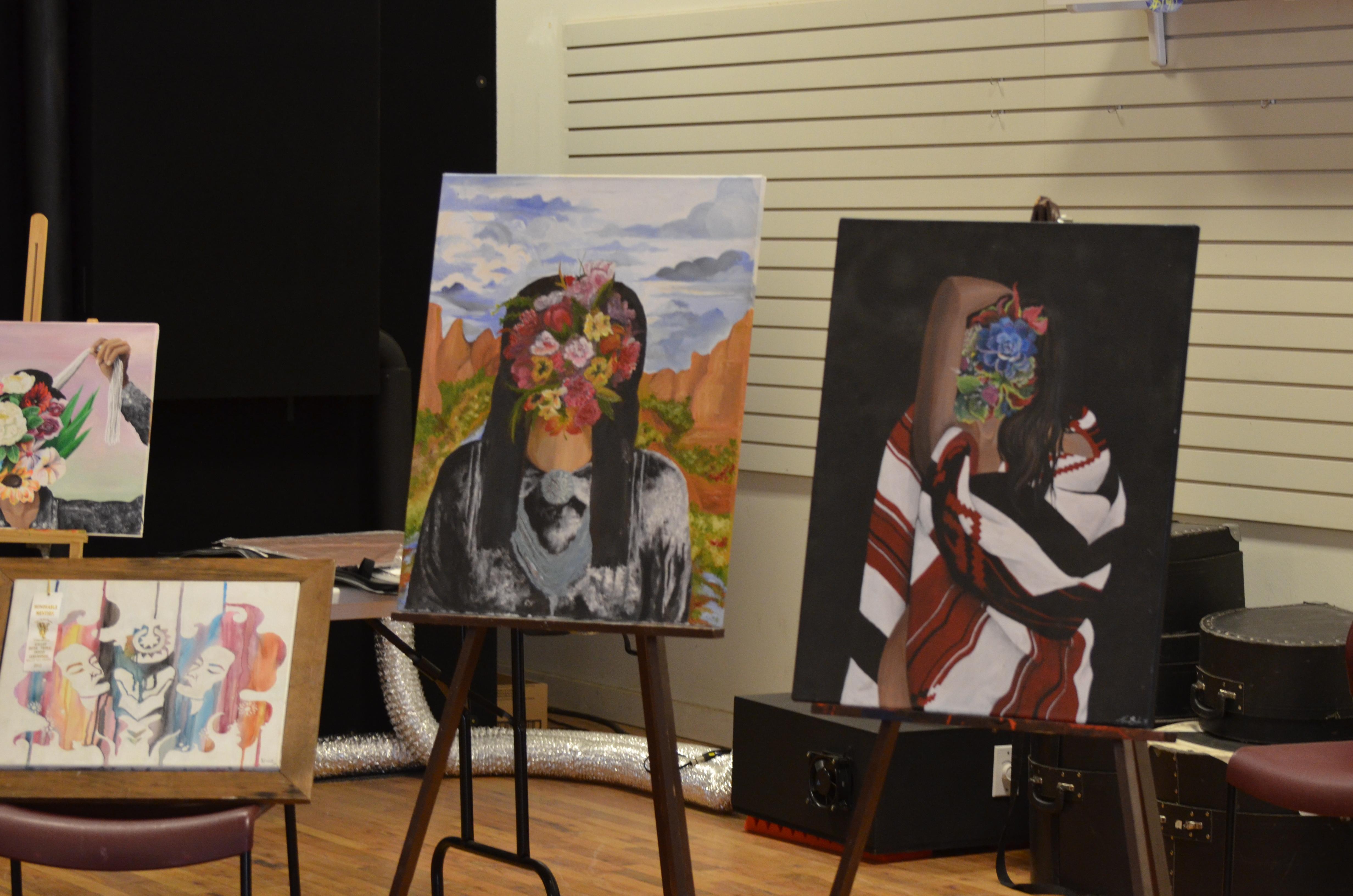 Arts Show
