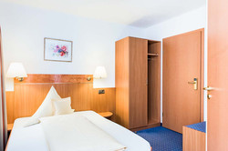 Einzelzimmer Business Tübingen