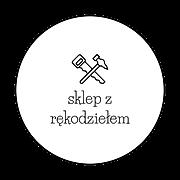 logo sklepu z rękodziełem