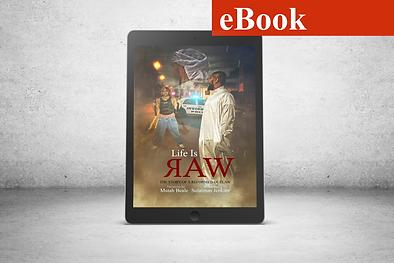 Life is Raw (eBook)