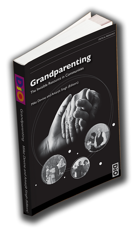 Grandparenting: The Invisible resources in Communities