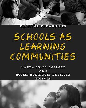 Copy of school as learning communities 2