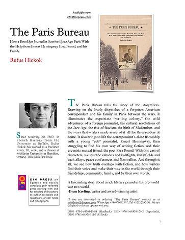 Press release The Paris Bureau.jpg