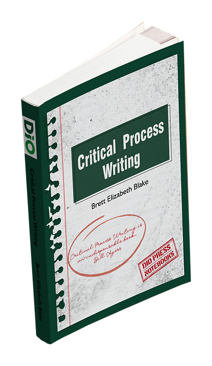 Critical Process Writing