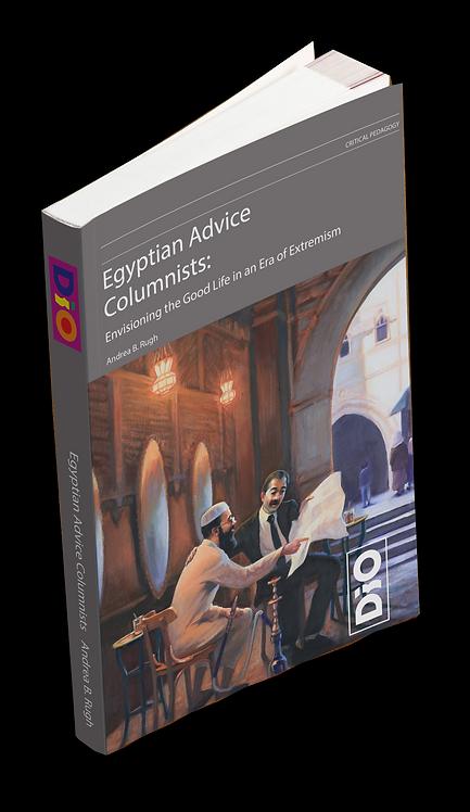 Egyptian Advice Columnists