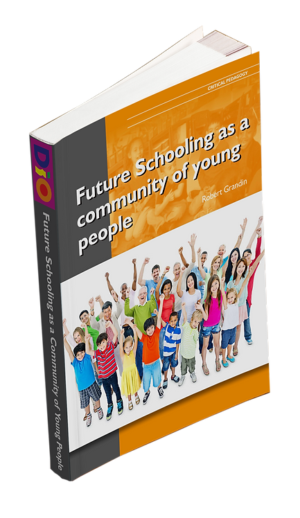 Future Schooling as a.Community of Young People
