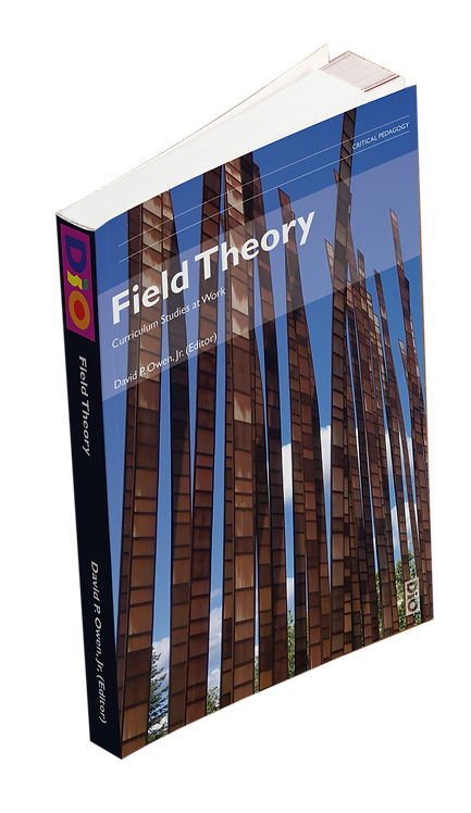 Field Theory: Curriculum Studies at Work