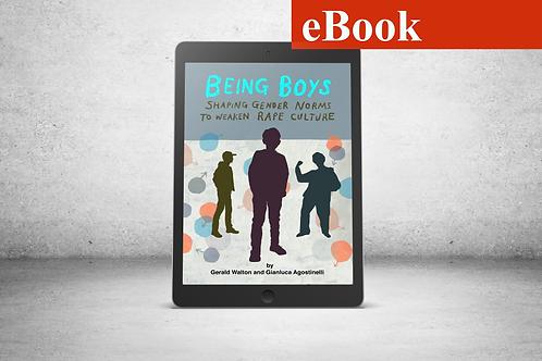 Being Boys (eBook)