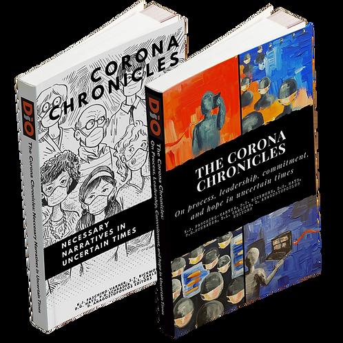 Corona Chronicles Double Volume