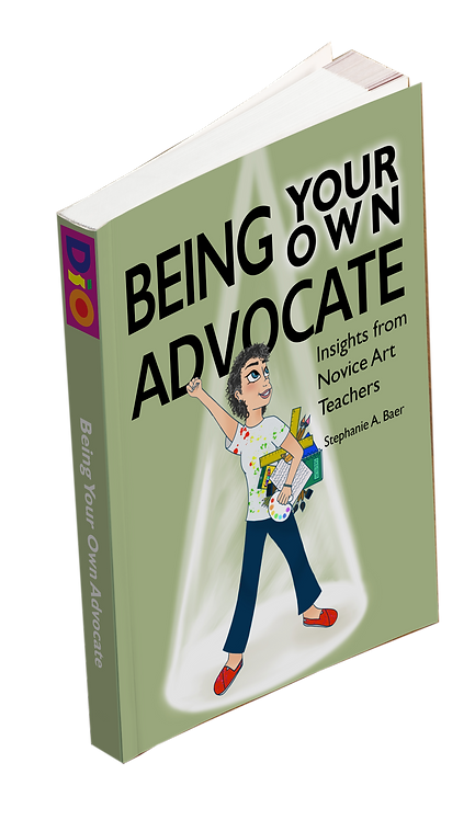 Being Your Own Advocate