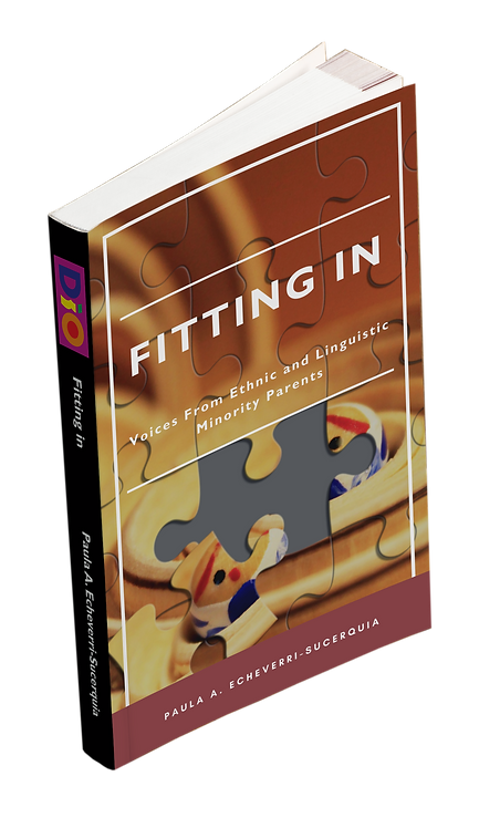 Fitting in: Voices from ethnic and linguistic minority parents