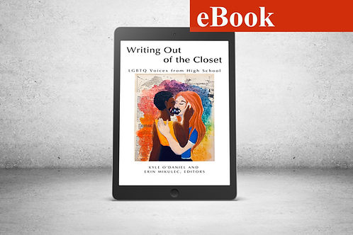 Writing out of the Closet (eBook)