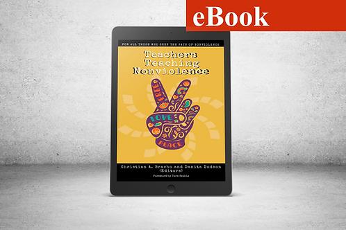 Teachers Teaching Non-violence (eBook)