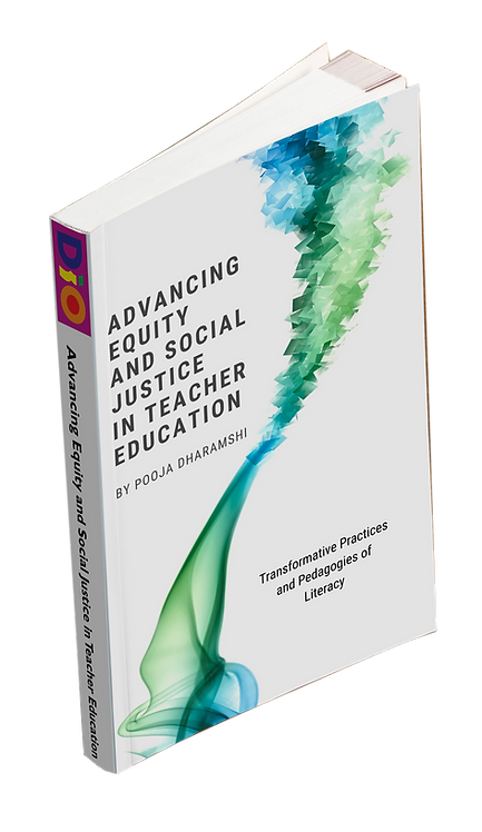 Advancing Equity and Social Justice in Teacher Education