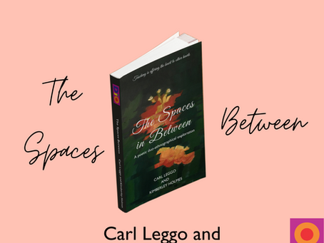 The Spaces In Between: A Poetic Duo Ethnographical Exploration
