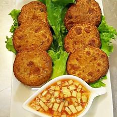 Tod Mun (Fish Cakes)