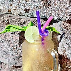 Thai Ginger Delight