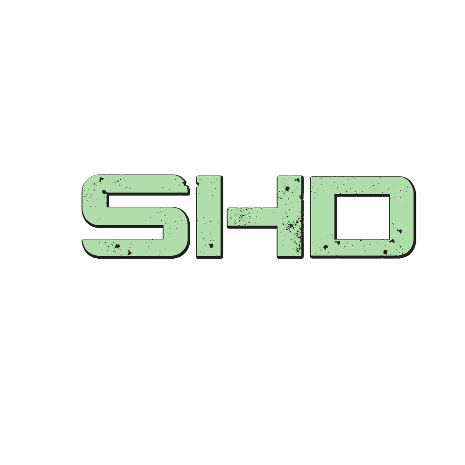 Space Head Design logo