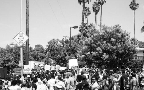 Juneteenth 2020 Los Angeles