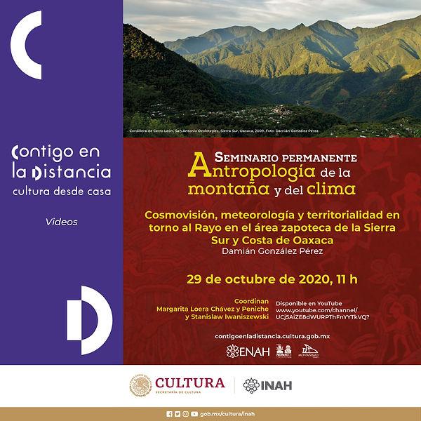 Postal_Seminario_de_la_Montaña_S6_face