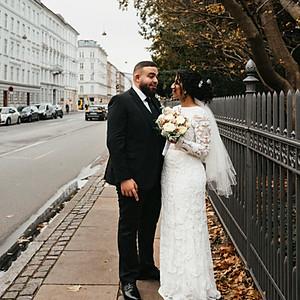 Khalid og Dalia