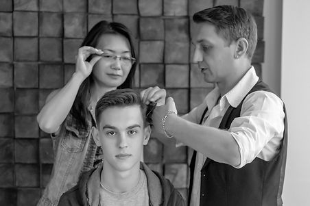 Курсы парикмахеров в Тольятти | барбер с нуля