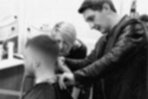 Парикмахерская в Тольятти | барбер | стилист