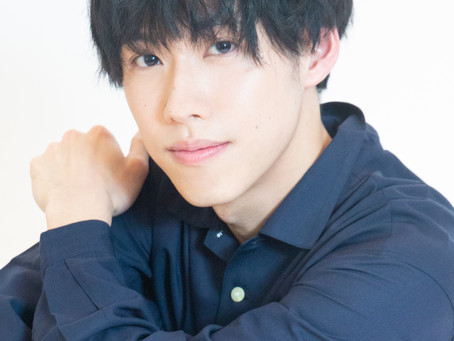 「バトリズム」師走役で金澤皇輝が2021年1月に草月ホールに出演