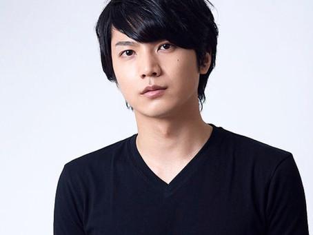 前田剛史が、舞台『ジョーカー・ゲームⅡ』に出演決定!