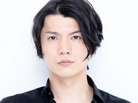 前田剛史が2019年1月19日(土)舞台『ジョーカー・ゲームⅡ』 Blu-ray&DVD発売記念イベント出演決定!