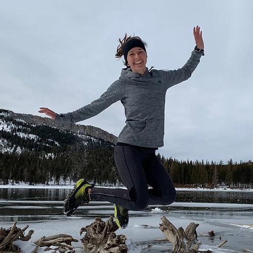 Trail Running Women Virtual Summit
