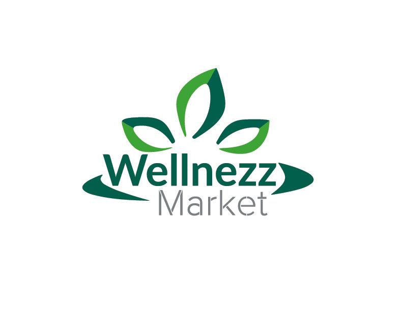 Marca Wellnezz Logo y Manual