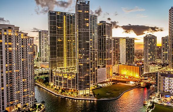 Cuidad de Miami