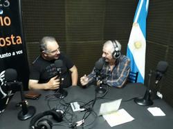 Claudio Ortega  y Franco del Campo