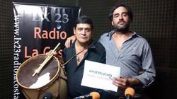Luis Hudson Rojas