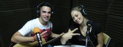 Nito Perez & Carolina Marani