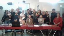 CD de la Soc. de Fomento Bernal Sud