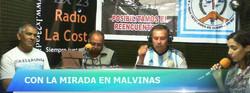Oscar Rueda Avellaneda y Glenda