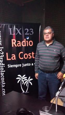 Oscar Viveros