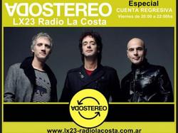 Especial  - Soda Stereo